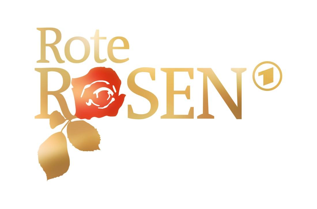 Rote Rosen - Logo