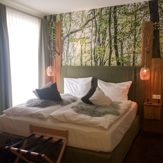 1807 CD Bispingen Schmucke Witwe Hotel (2)