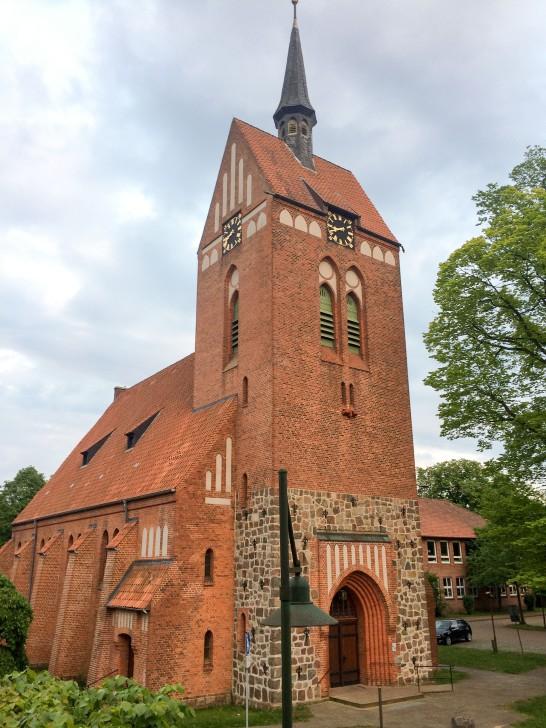 1807 CD Heidschnuckenweg Bispingen Ole Kerk