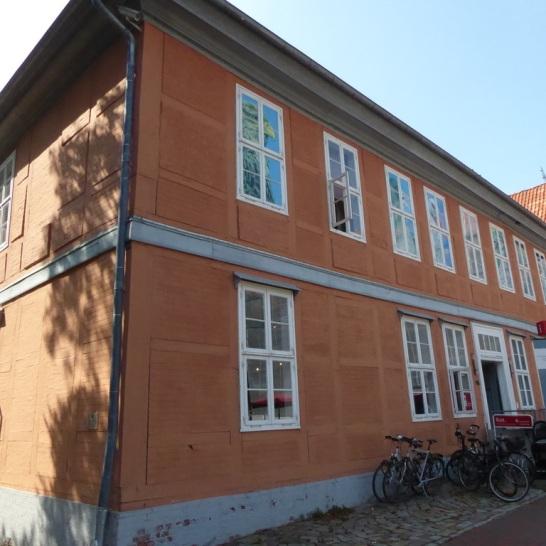 Schloss Bleckede...